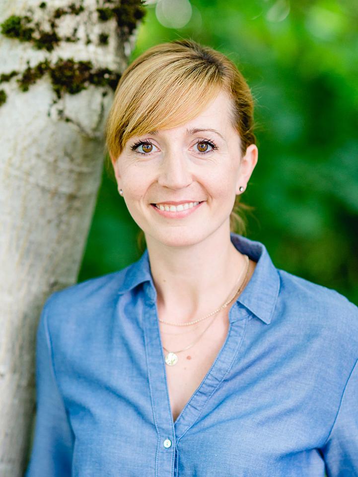 Claudia Aigner geb. Bermadinger